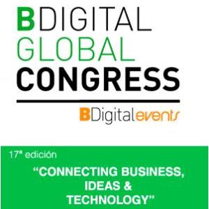 Arsys participa en BDigital Global Congress