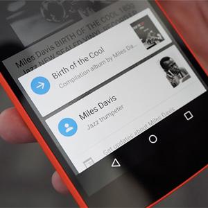Google Now on Tap, un auténtico diamante en bruto para los anunciantes