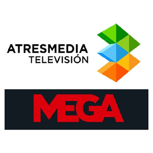 Mega se incorpora a la oferta comercial de Atresmedia Publicidad