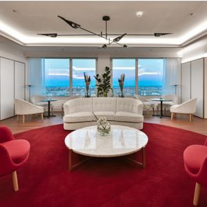NH Hotel Group presenta una experiencia extraordinaria: VIP Level