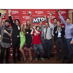 Seguros Catalana Occidente entrega en Madrid los premios a los ganadores de la V edición de