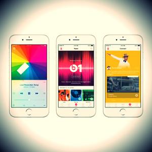Apple Music, la nueva y potente pócima de Apple para seguir teniendo enamorados a sus clientes