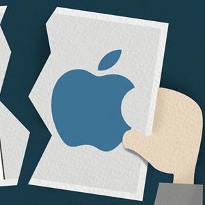 IBM y Samsung le roban a Apple la corona como la compañía más innovadora del mundo (según el número de patentes)
