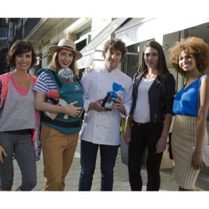 Bicentury lanza su nueva campaña de comunicación de tortitas con sabores
