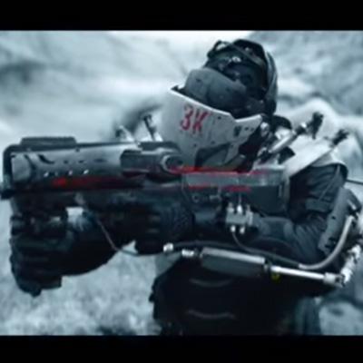 BETC crea un vídeo de ciencia ficción para promocionar el nuevo pack de Canal+