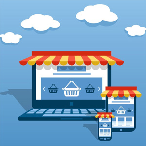 retailers online