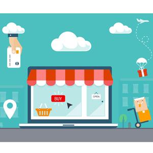 comercio electrónico ecommerce e-commerce