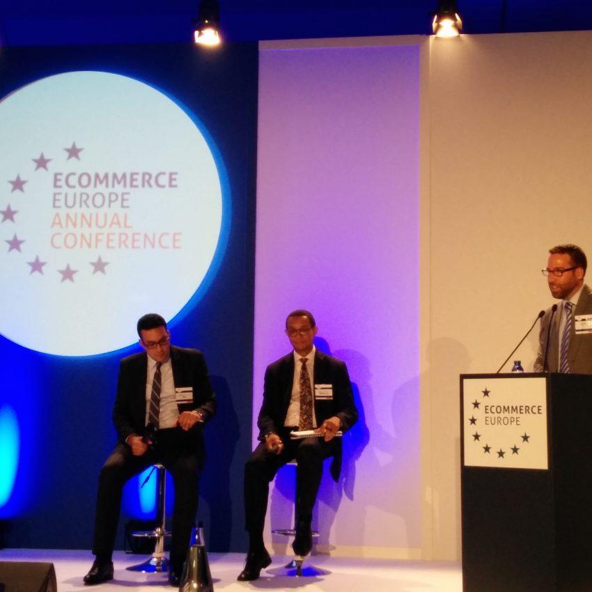 La legislación europea, la barrera que queda por franquear para tener consumidores satisfechos