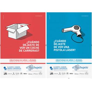 El Festival El Chupete presenta la campaña y cartel de su XI edición