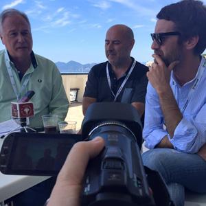 Jurados españoles de Cannes Lions 2015