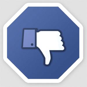 ¿Es Facebook el sepulturero de los medios de comunicación?