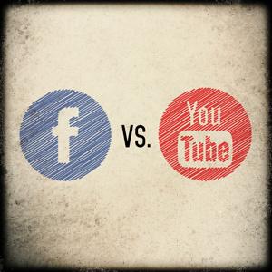 La explosión del tráfico de vídeo en Facebook hace que los cimientos de la publicidad se tambaleen