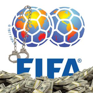 El príncipe Guillermo entra al trapo de los escándalos de la FIFA e insta a los sponsors a hacer reformas