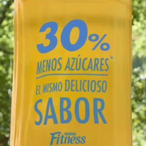 fitness nestle