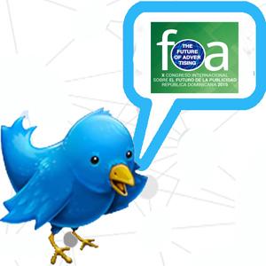 #FOARD2015 arrasa en Twitter superando los 40 millones de impactos