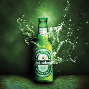 Heineken y W+K ponen punto y final a su relación