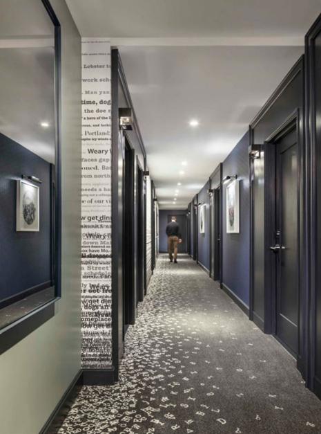 hotel 1 465