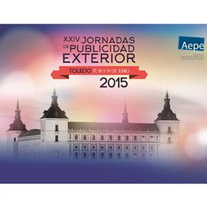La Asociación Española de la Publicidad Exterior celebra sus XXIV Jornadas