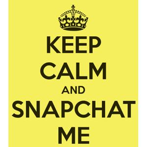 Por qué Snapchat y las marcas deberían ser mejores amigos