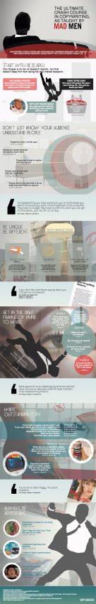6 lecciones de copywriting que hemos aprendido de las 7 temporadas de