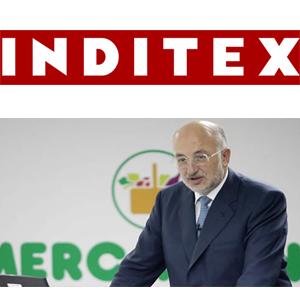 Inditex y Juan Roig (Mercadona), compañía y directivo con mejor reputación en España