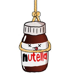 nutella copy