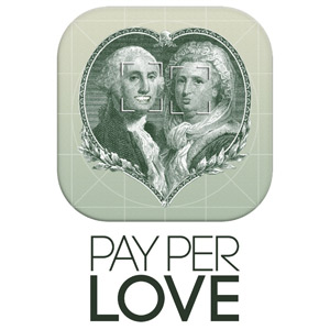 pay-per-love