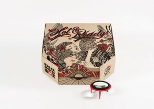 Blockbuster Box: la nueva caja de Pizza Hut que se convierte en proyector de cine