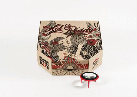 pizza hut caja 465