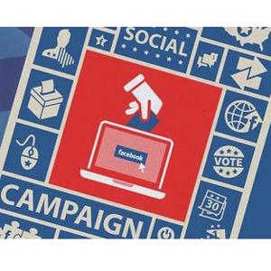 politica facebook millennials voto