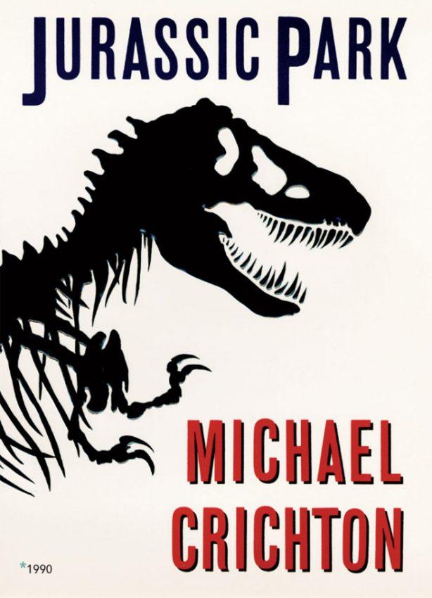 Toda la verdad sobre el origen del logo de Jurassic Park