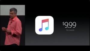 El arsenal de novedades de Apple en la #WWDC2015, minuto a minuto
