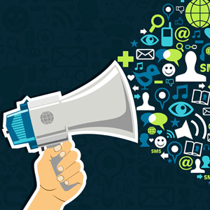 3 razones por las que la publicidad en redes sociales debería ser el ojito derecho de su marca