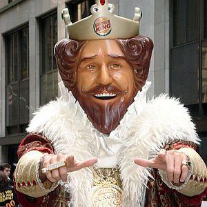 El rey (de Burger King) ha vuelto ¿para quedarse?