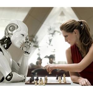 Steve Wozniak asegura que en el futuro los humanos serán las mascotas de los robots