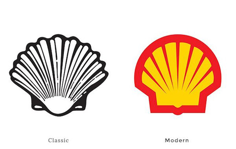 shell 465