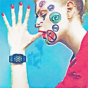 """¿Cuáles son los """"superpoderes"""" de los smartwatches que más encandilan a los usuarios?"""