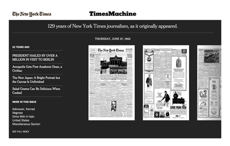 the new york times 465