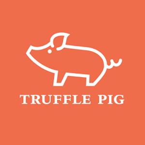 truffle-pig