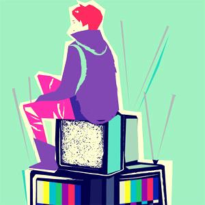 La desafección de los jóvenes hacia las noticias en TV crece a pasos agigantados en todo el mundo