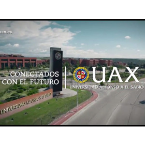RK lanza la nueva campaña de la UAX: #Conectados