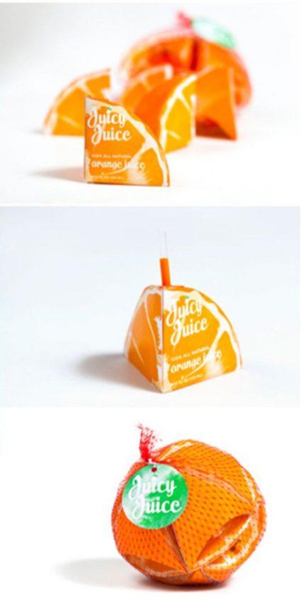 50 fabulosos diseños de packaging que son un auténtico imán para los ojos