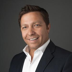 Andrew Dimitriou se convierte en el nuevo presidente de Y&R Europa