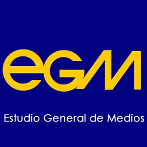 EGM estudio general de medios