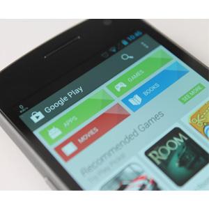 Google lanza de forma oficial los anuncios en las búsquedas de Google Play