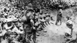 Mitsubishi pide perdón por utilizar prisioneros estadounidenses como mano de obra durante la II Guerra Mundial