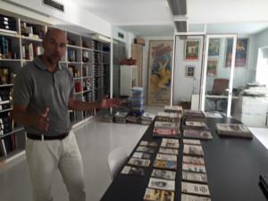 Museo de la Historia de la Publicidad, referente de un sector que no valora su patrimonio