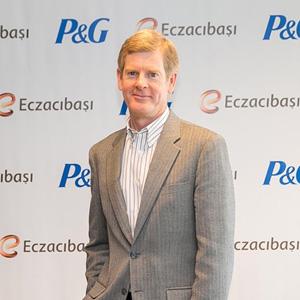 David Taylor es el nuevo consejero delegado de Procter & Gamble