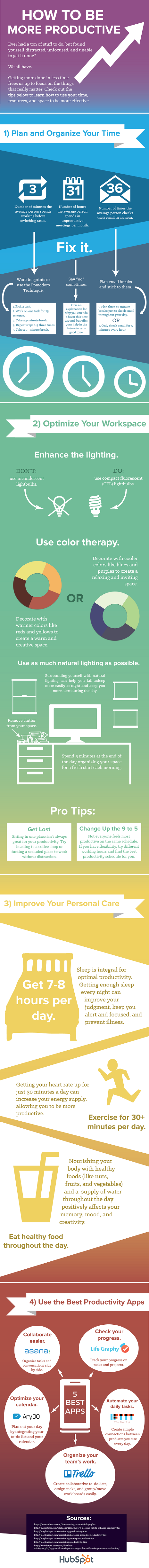 Productivity-Infographic pq