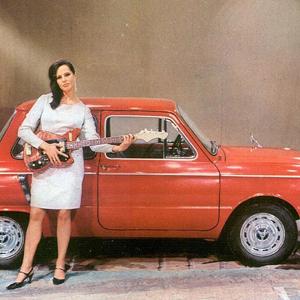 unión soviética automóvil coche